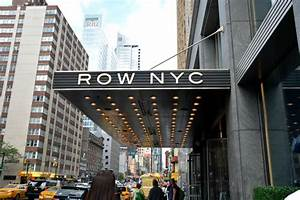 Book Now At Row NYC At Times Square For Big Discount
