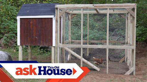 how do i make a chicken coop build it how to build a chicken coop youtube