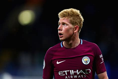 Kevin De Bruyne Net Worth | Celebrity Net Worth