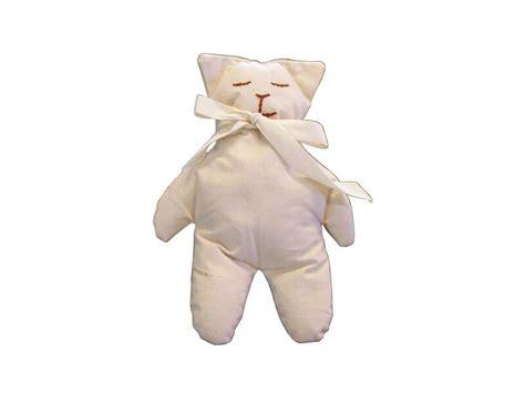 Cuscini Di Miglio - cuscino orsetto con di miglio 21 215 15 cm