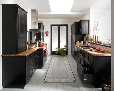 style cuisine décoration cuisine style bistro