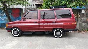 Jual Striping Body Kijang Super Th 90