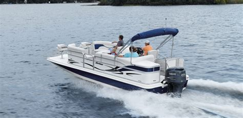 Hurricane Deck Boat Navigation Lights by Research 2009 Hurricane Fundeck 236 Re Ob On Iboats