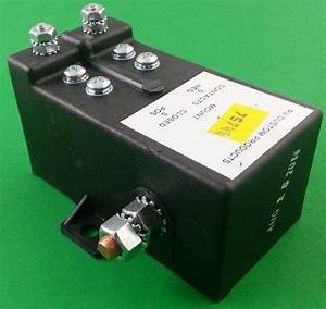 Fleetwood 075745 Rv Custom Products Battery Disconnect Solenoid