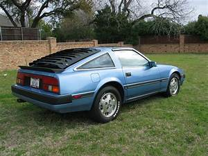 1985 Nissan 300zx For Sale In Dallas  Texas