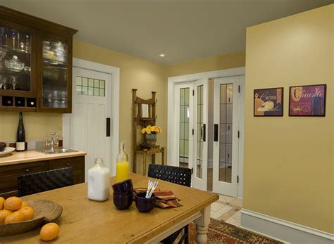 yellow kitchen color schemes 25 best ideas about yellow kitchen paint on 1690