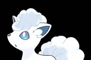 Alolan Pokemon Vulpix