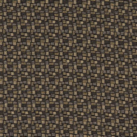 black gold grey geometric rectangles durable upholstery