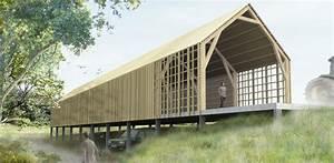 Ecurie Marseille : adrien champsaur architecture architecte marseille b timent agricole curie pinterest ~ Gottalentnigeria.com Avis de Voitures