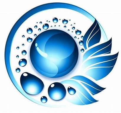Water Element Elemental Symbol Control Animals Deep