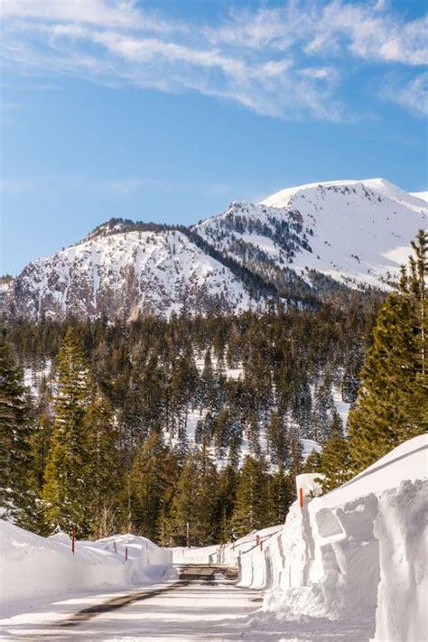 mammut winter ruffing natalie getty vacation places breckenridge colorado stockfotos