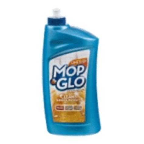 One Step Floor Cleaner by Mop And Glo One Step Multi Surface Floor Cleaner 32 00 Fl
