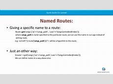 Laravel Website Development in Php Framework