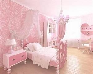 Pink Cute Children39s Room Design