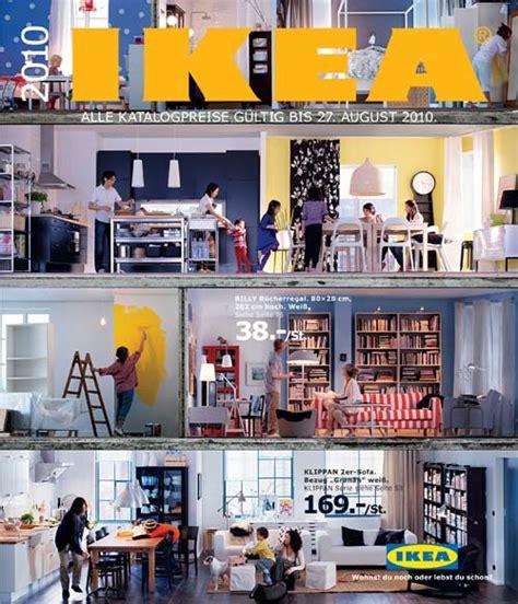 Ikea Katalog Blättern by Ikea Katalog 2010 Slanted Typo Weblog Und Magazin