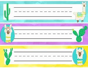 Voice Level Chart Llama And Cactus Editable Name Tags By Caffeinated In
