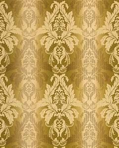 3d Decken Tapete : barock tapete edem 770 31 damask luxus tapete hochwertige 3d brokat struktur olive gr n ~ Sanjose-hotels-ca.com Haus und Dekorationen