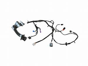 2015 Chrysler 200 Wiring  Front Door  Left  Radio  Pwr
