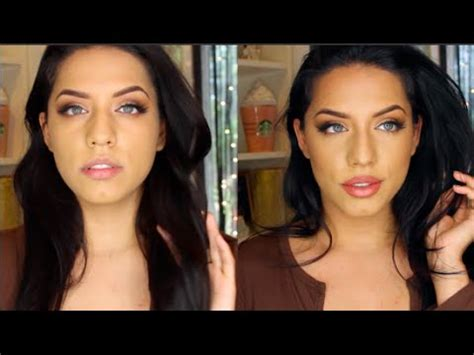 surgical nose job  makeup   wide nose youtube