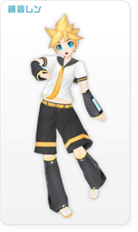 len original hatsune miku project 2nd vocaloid wiki voice synthesizer