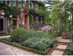 Stefan Laport  Romantic Cottage Garden  Traditional  Landscape  Other Met