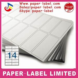 6000 pcsa4 sticker paper label printing paper glossy matte With how to print on label paper