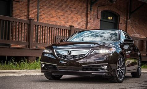 2020 Acura Tlx Type S Price by 2020 Acura Tlx V6 0 60 Redesign Review Changes Type S