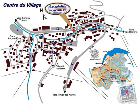 Association Des Meubles La Clusaz Acc 232 S Au Bureau Association Des Meubl 233 S La Clusaz