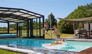 Véranda Piscine et Spa Véranda Extension, Pergola et abris de piscine