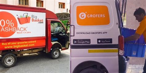 Bigbasket Grofers Merger Allegations Resurface; Are The