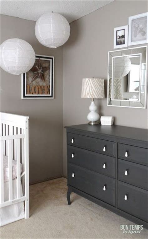 Ikea Nyvoll Dresser Light Grey by 25 Best Ideas About Taupe Walls On Taupe
