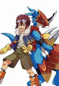 Best Digimon Adventure 02 Ideas And Images On Bing Find What You