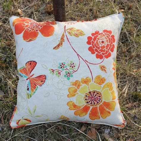 outdoor accent pillows outdoor throw pillow covers home furniture design