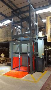 Goods Lift Southall Middlesex