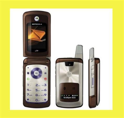 motorola i776w caracteristicas imagenes de celular