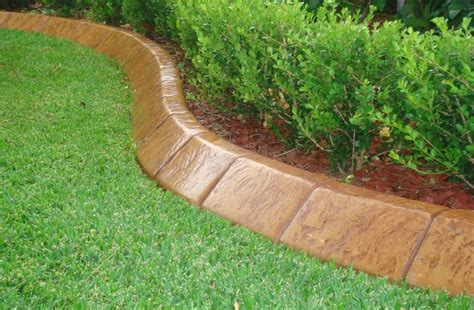 lawn edging ideas lowes landscaping gardening ideas