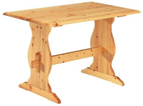 table cuisine en pin les tables de cuisine de votre discounteur affaires meuble fr marennes