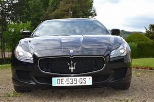 Maserati Quattroporte Prix Ttc : voiture maserati prix maserati quattroporte essai de la nouvelle berline 4 maserati ghibli au ~ Medecine-chirurgie-esthetiques.com Avis de Voitures