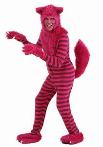 Deluxe Adult Cheshire Cat Costume