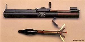 M72 LAW Anti Tank Rocket Launcher