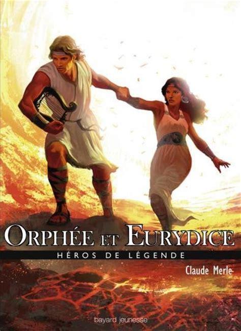 où acheter sa cuisine orphée et eurydice heros de legende bayard editions