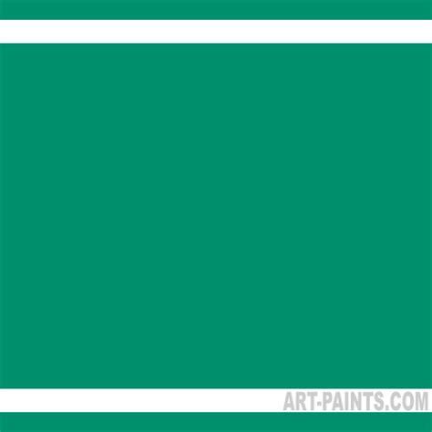 Blue Green Light Traditions Acrylic Paints Ja2035