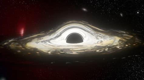 Interstellar Animated Wallpaper - interstellar black rotation gif by spaceartguy on