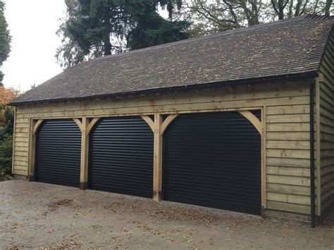 Garage Doors Surrey  Servicing, Installation & Repairs In