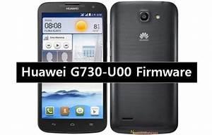 Huawei G730