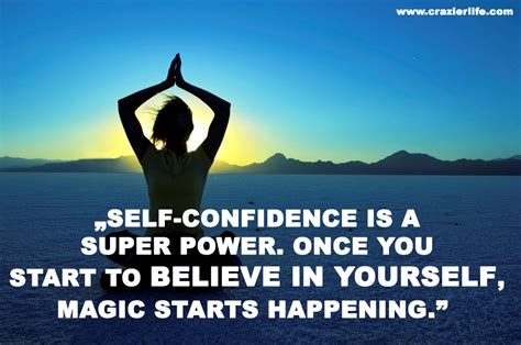 Restoring Your Self-confidence
