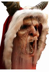 Michael Dougherty's Krampus - Krampus Halloween Mask