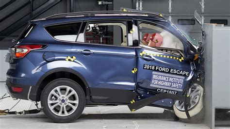 Safe Small Suvs by Crash Tests Show Some Small Suv Passengers Less Safe Than