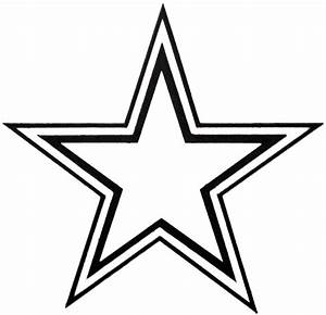Double Outline Star Neck Tattoos: Real Photo, Pictures ...