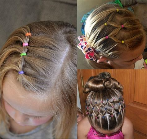 20 gorgeous hairstyles for 9 and 10 year old girls child